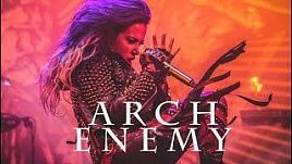Arch Enemy - Live at Full Force Festival 2019 (Live)