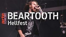 Beartooth - Live at Hellfest 2019