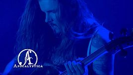 Apocalyptica - One (Live at With Full Force Festival 2018)