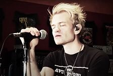 Sum 41 - The Hell Song (Live From Studio Mr. Biz 2020)