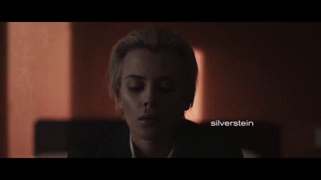 Silverstein - Whiplash (Official Music Video)