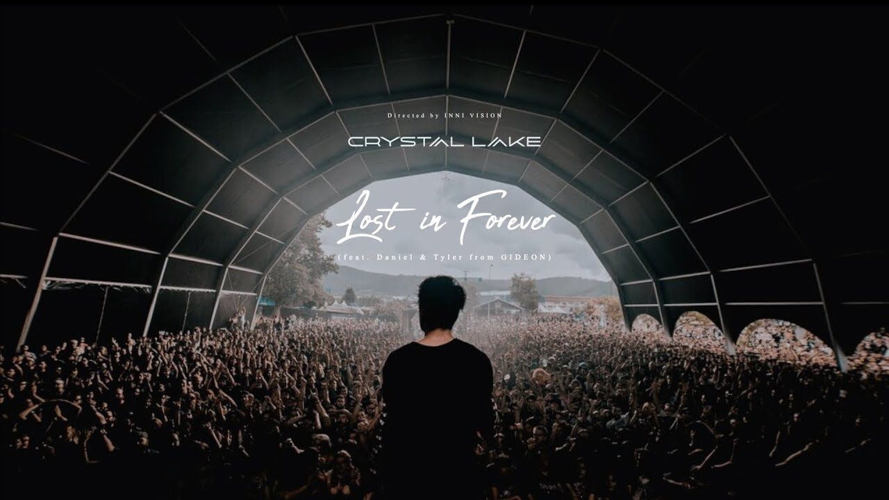 Crystal Lake - Lost In Forever