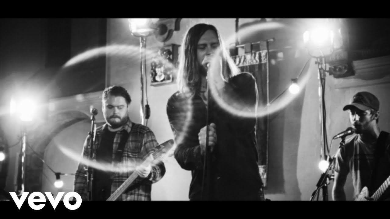 While She Sleeps - Silence Speaks (Alternative Version - Live at St Pancras Church)