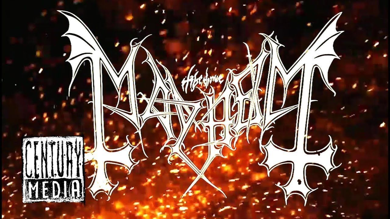 Mayhem - Worthless Abominations Destroyed (Official Visualizer)