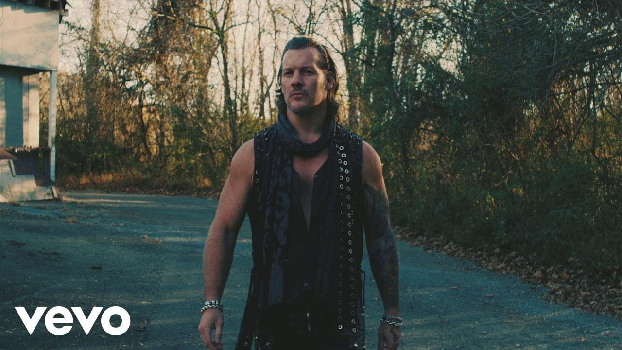 Fozzy – Painless