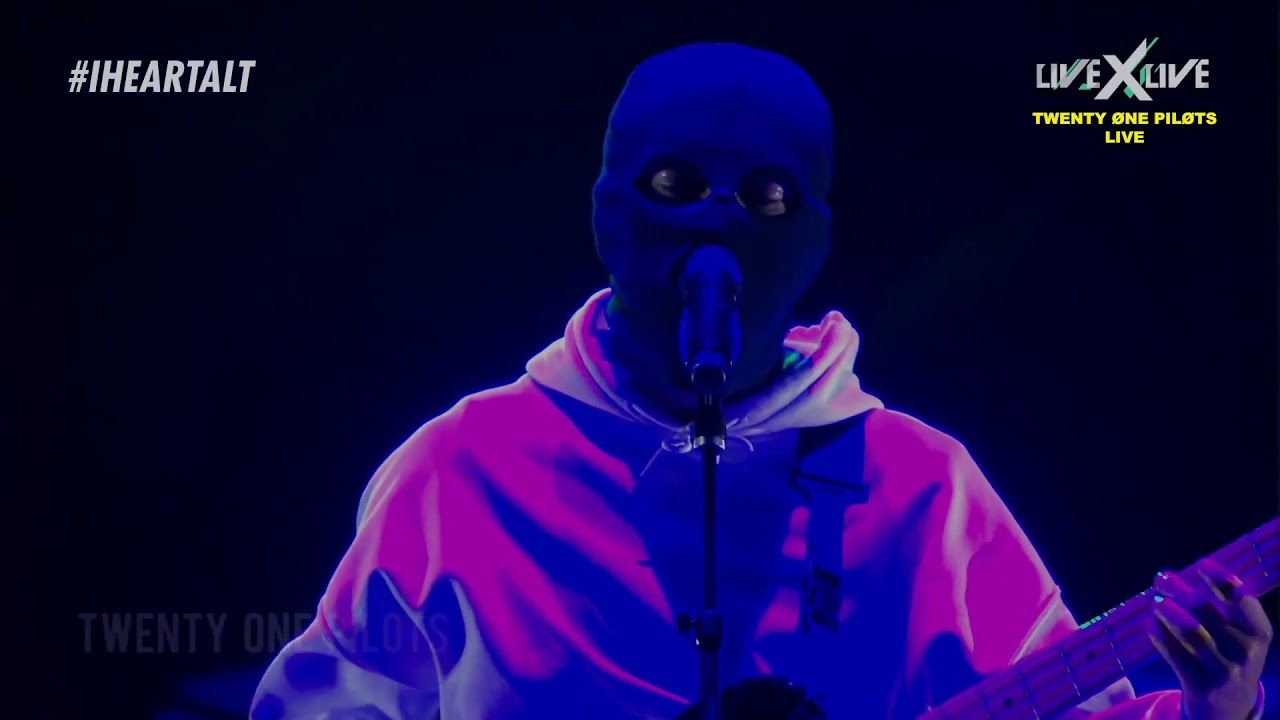 Twenty One Pilots - Live at iHeartRadio 2019