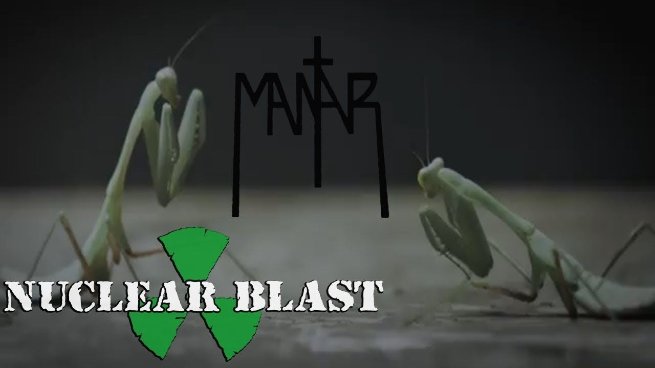Mantar - Age of the Absurd
