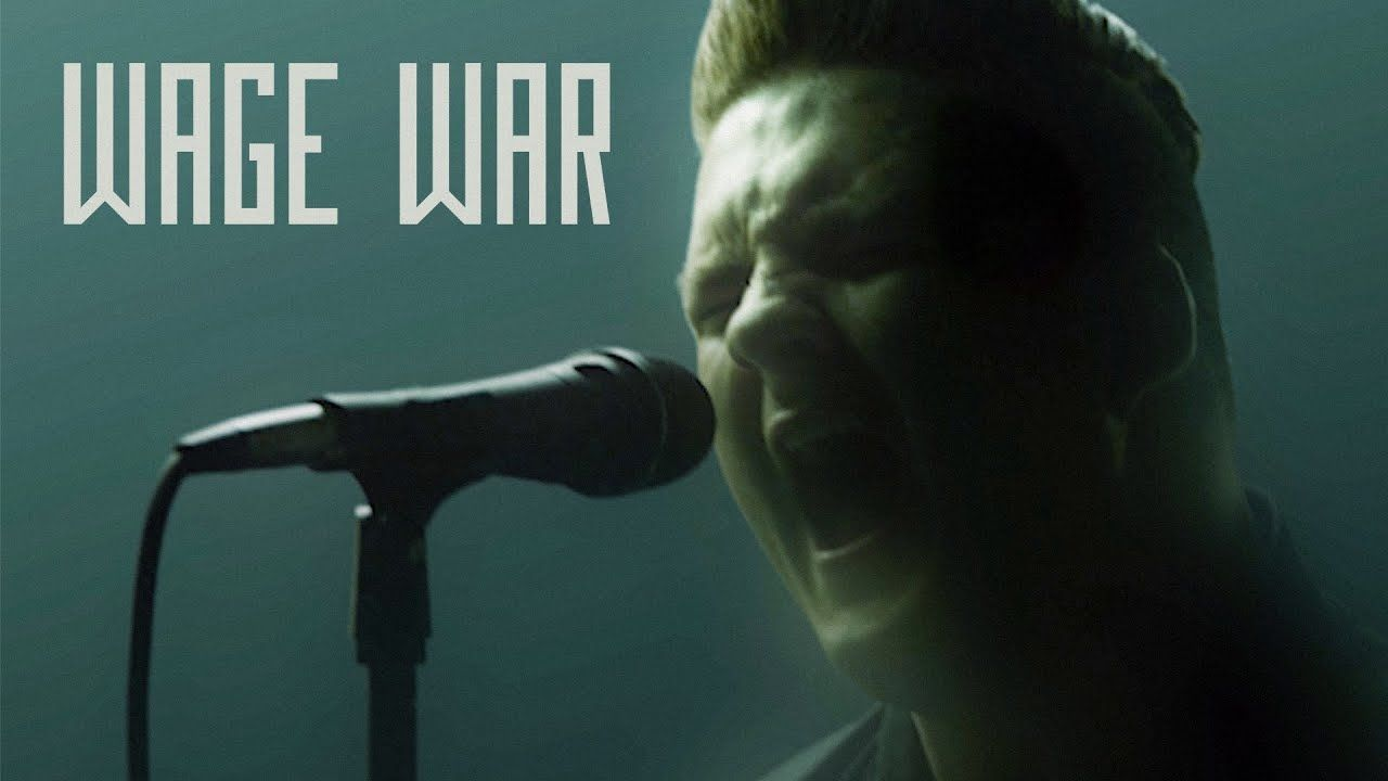 Wage War - Low (Official)