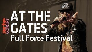 At The Gates - Live at Full Force Festival 2019