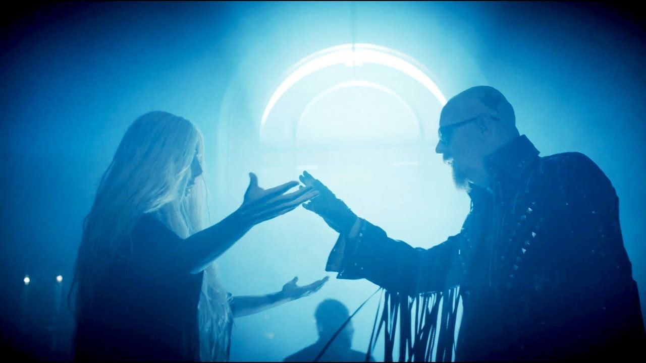 In This Moment - Black Wedding feat. Rob Halford (OFFICIAL VIDEO)
