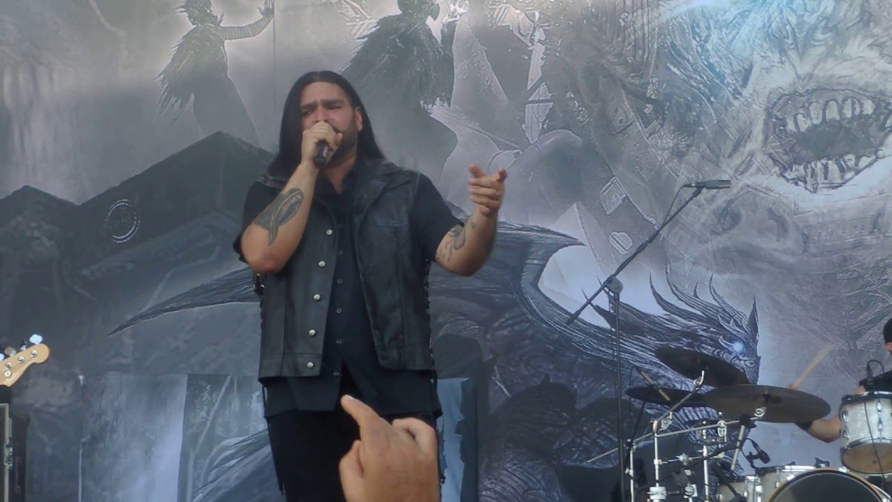 Lords of Black - World Gone Mad (Live at Leyendas del Rock 2019)