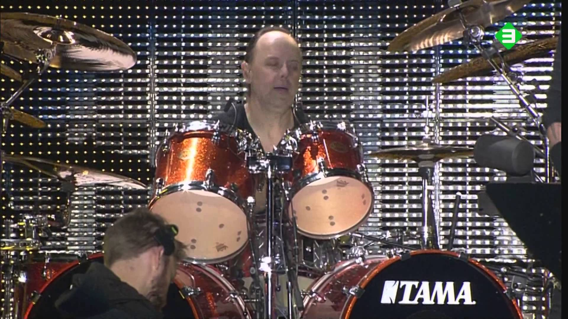Metallica Pinkpop 2014 9-6-2014 LIVE FULL CONCERT