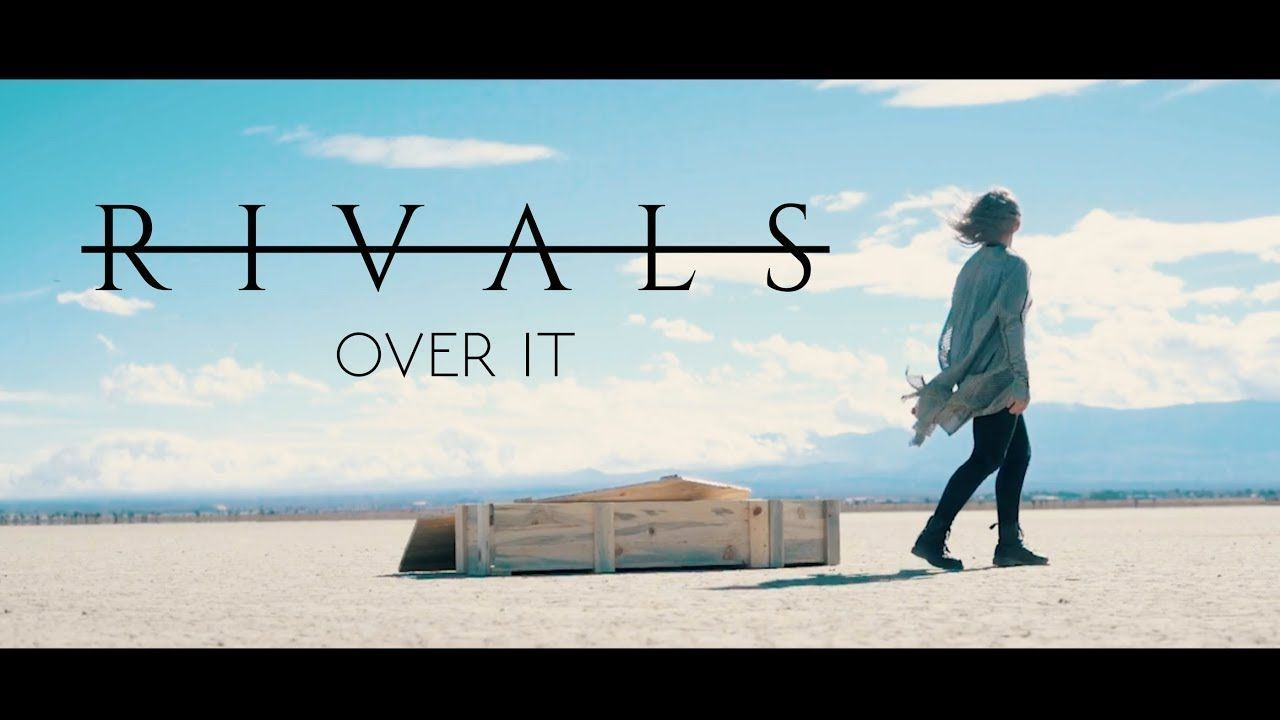 Rivals - Over It