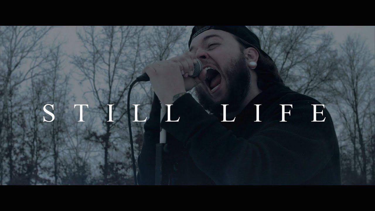Hollow Front - Still Life (Official Video)