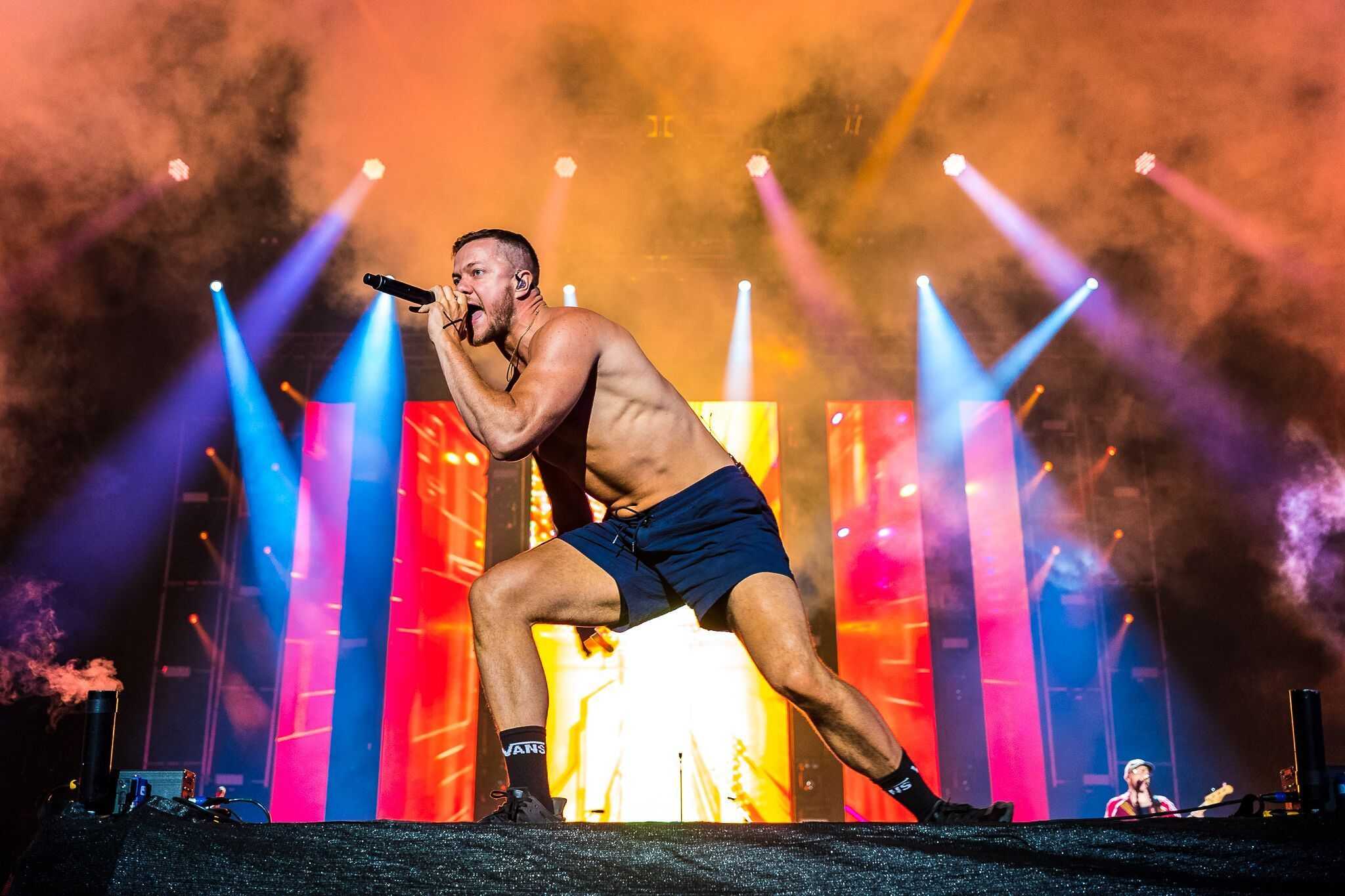 Imagine Dragons - Live at Kaaboo Del Mar 2018
