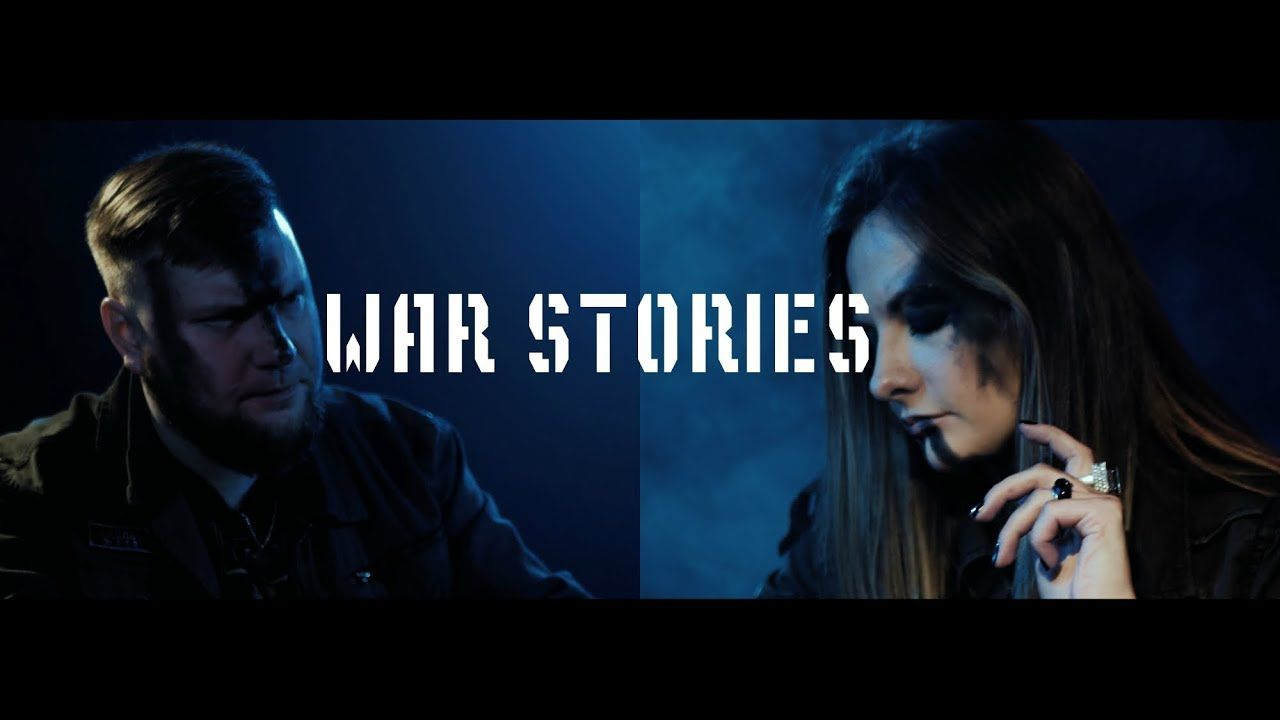 Be Under Arms - War Stories