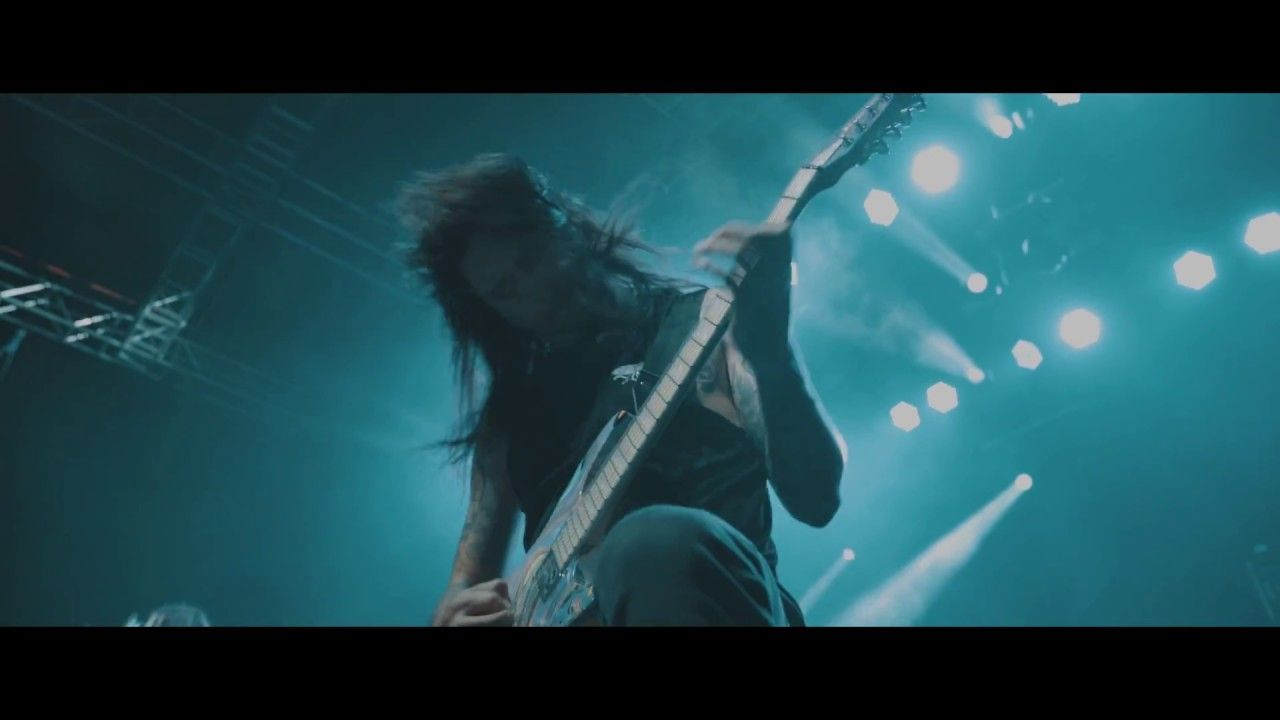 Of Mice & Men - Instincts (Official Video)