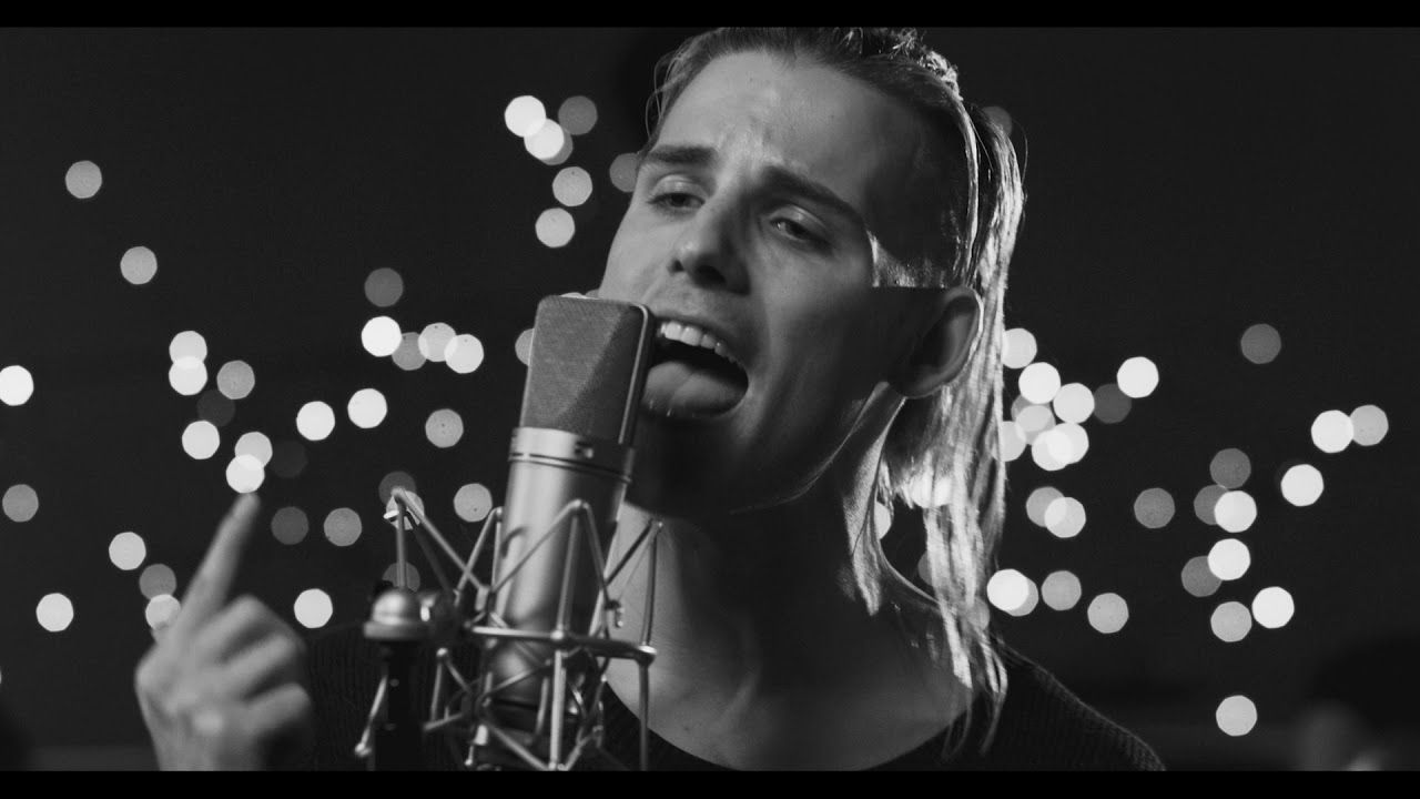 I See Stars - Running With Scissors  (Acoustic)