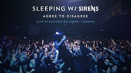 Sleeping With Sirens - Agree To Disagree (Live at London 2019)