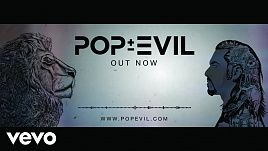 Pop Evil - A Crime To Remember