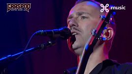 Volbeat - Live at Graspop 2018 Dessel Belgium