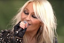 Doro - I Rule The Ruins / Für Immer / All We Are / A Thousand Years (Live 2020)