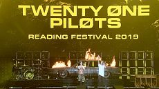 Twenty One Pilots - Live at Reading Festival 2019 (Full)