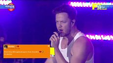 Imagine Dragons - Live at Lollapalooza Argentina 2018