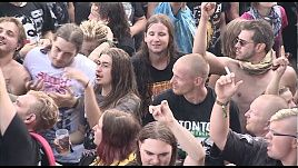 Betontod - Viva Punk (LIVE @ Summer Breeze Open Air 2015)
