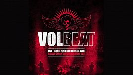 Volbeat - Beyond Hell / Above Heaven (Live)