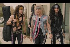 Steel Panther - Heavy Metal Rules (Official)