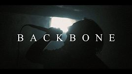 Hollow Front - Backbone (Official Video)