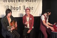 Palaye Royale - Live Acoustic Performance 2020 (Full)