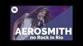 Aerosmith - Rock in Rio - 21/09/2017 - Show Completo