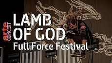 Lamb Of God - Live at Full Force Festival 2019