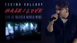 Eskimo Callboy - Hate/Love (Live at Wacken World Wide 2020)