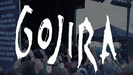 Gojira (Full Set) live at Carolina Rebellion 2017