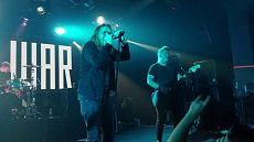 Wage War - Low (Live in Honolulu)