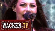 Nightwish - Live at Wacken Open Air 2018 (3 Songs)