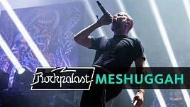 Meshuggah - Live at Summer Breeze 2019