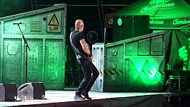 Accept - live at Metalfest open air
