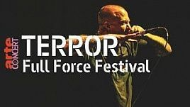 Terror - Live at Full Force Festival 2019