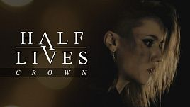 Halflives – Crown