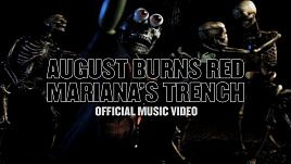 August Burns Red - Mariana's Trench (Official)