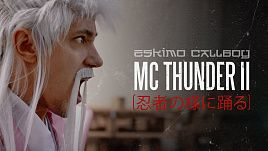 Eskimo Callboy - MC Thunder II (Official)