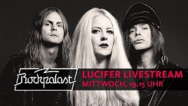 Lucifer - live 2018 | Crossroads