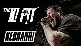 Fit for an Autopsy - Live at Kerrang Pit 2019 (Bar Show)