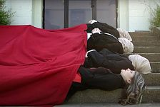 Roses Unread - The Ugly Truth (Official)