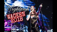Nightwish - Live at Wacken 2018 Full HD