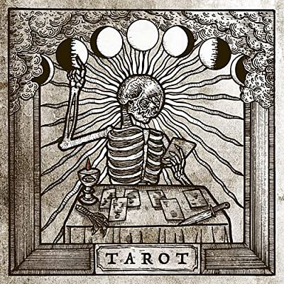 Aether Realm - Tarot (Re-issue)